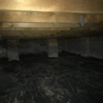 accummulated grease fire